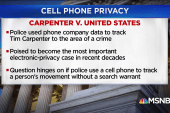 Supreme Court rules search warrants needed for cell phone seizures