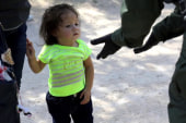 Fate of children unclear after reversal of Trump's family separation policy