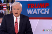 Matthews: Trump's family separation policy is cruel