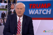 Matthews: We'll remember Trump's treatment of the kids