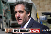 Tom Arnold suggests Michael Cohen has turned on Trump