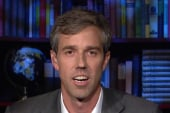 Rep. O'Rourke on the immigration crisis Trump invented