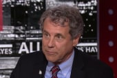 Sen. Sherrod Brown on Democrats' midterm chances