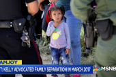 Mariana Atencio: Families separated at borders are already traumatized