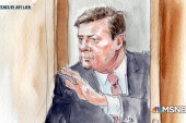 Trump campaign chair Paul Manafort sent to jail to await trial