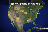Programming Note! Hugely significant primaries on Tuesday June 5!