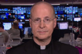 Father James Martin: Separating kids from their parents is not biblical. Period.