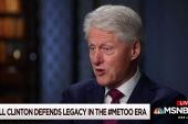 Mika: We've been waiting decades for this Clinton interview