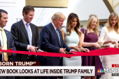 'Born Trump' goes inside the first family