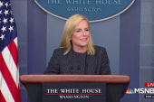 Mika: Secy. Nielsen's remarks like twisted truth and lies