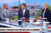 Former Homeland Security head reacts to Sessions' ruling