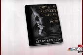Kerry Kennedy reflects on her father's life in book
