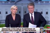 Mika: Again Ivanka Trump misses the mark
