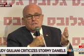Mika reacts to Giuliani's comments: We need to step up