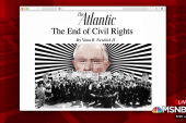 Sessions agenda could erase civil rights gains: Atlantic