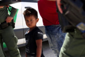 Hurd: Separating families is 'manifestation of flawed policy'