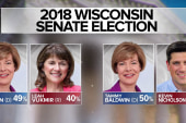 Meet the Midterms: Democrats have something to smile about in key Senate races