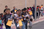 """Lupica: Migrant children are being used as """"bargaining chips"""""""