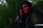 How border patrol agents perform their work