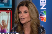 Maria Shriver: Fighting Alzheimer's through exercise