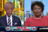One on One with Stacey Abrams
