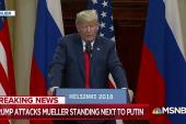 "Rep. Lieu: Trump-Putin summit a ""disgraceful"" moment in history"