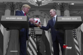 Harsh GOP criticism for Trump after folding to Putin in Finland