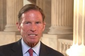 Sen. Blumenthal: What does Putin have on Trump?