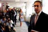 Lanny Davis: Tapes won't hurt Cohen
