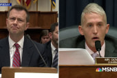 Strzok: I could have exposed Russia investigation to hurt Trump, but didn't