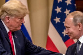 On Trump & Putin: 'What many Americans feared in the 1790s'