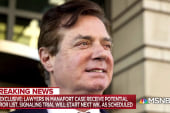 Exclusive: Lawyers in Manafort trial given potential juror list