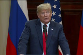 'Vladimir Putin owns Donald Trump and both' know it