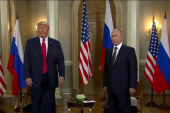 Fmr. Ambassador to Russia: Trump meeting 'complete victory' for Putin