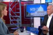 Fmr. CIA Dir. Brennan speaking out to 'shake some sense' into people around Trump