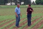 Country farmers paying the price in growing trade war