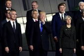 Fmr. Amb. Russia: I don't think Trump understands the NATO alliance