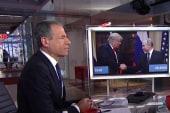 Trump and Putin 'misleading the world'