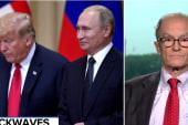 Vladimir Putin has killed people who stood up to his rule