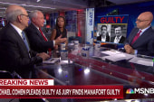 Bill Kristol: With Cohen, Manafort guilty, 'reality has changed'