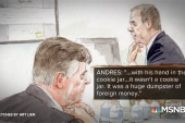 Mueller prosecutors: Paul Manafort is a lying criminal
