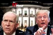 John Brennan: Donald Trump is 'drunk on power'