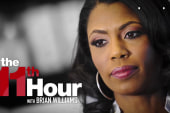 Omarosa scandal continues to hang over Trump's White House