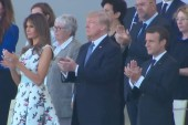 Trump's military parade shelved due to $92 million price tag