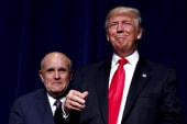 Giuliani: We'll unload on Mueller 'like a ton of bricks'