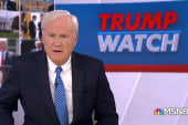 Matthews: Trump hit a new low with 'dog' comment
