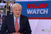 Matthews: All the President's men are guilty