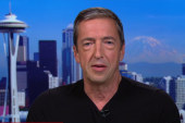 Ron Reagan: Trump doesn't appreciate the presidency