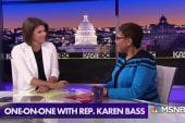 Trump impeachment talk could harm Democrats