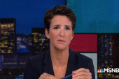 Maddow: Beware of media spin as Trump scandals intensify